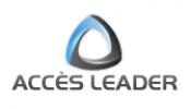 Access leader